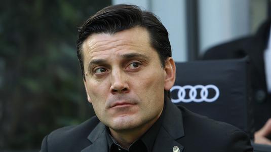 """Montella nu simte presiunea: """"Sunt liniştit. Batem AEK şi apoi ne concentram pe campionat!"""""""