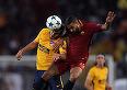 VIDEO | Geniul lui Griezmann o face pe Atletico Madrid să spere la o calificare miraculoasă! Francezul a bătut-o de unul singur pe AS Roma