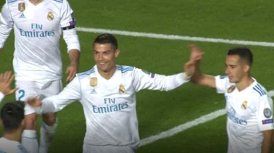 VIDEO REZUMATE | Meci SENZAŢIONAL la Sevilla - Liverpool. Real Madrid a reuşit scorul serii. Vezi cele mai tari faze din Champions League!