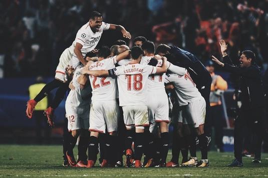 Anunţ incredibil după Sevilla - Liverpool! Antrenorul le-ar fi spus la pauză jucătorilor săi că are cancer