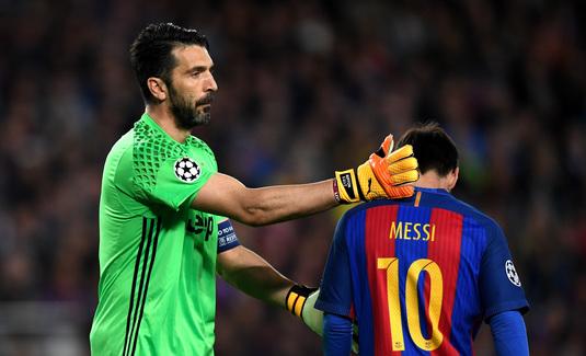 VIDEO | Barcelona s-a calificat în optimi după vizita de la Torino. Italienii aşteaptă ultima etapă. Aici ai REZUMATUL!