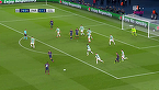 VIDEO | Dani Alves le-a aruncat PROSOPUL scoţienilor de la Celtic! Brazilianul a marcat un super gol