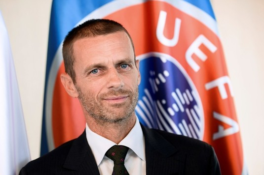 Liga Campionilor are un nou sponsor! Ce companie uriaşă a semnat cu UEFA