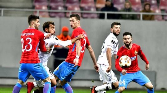 """Cel mai optimist pronostic pentru FCSB înainte de tragerea la sorţi! """"Să vină Milan! Umplem stadionul şi îi batem"""""""