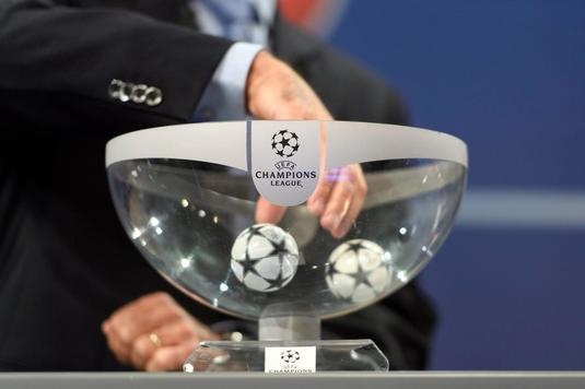 Meciuri-şoc în optimile Ligii Campionilor: Chelsea - Barcelona şi Real Madrid - PSG! UPDATE   Când se joacă partidele. Programul complet