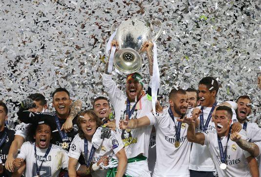 I-au bătut pe unde i-au prins, dar Real Madrid are Spania la picioare! Topul în care Barcelona e umilită