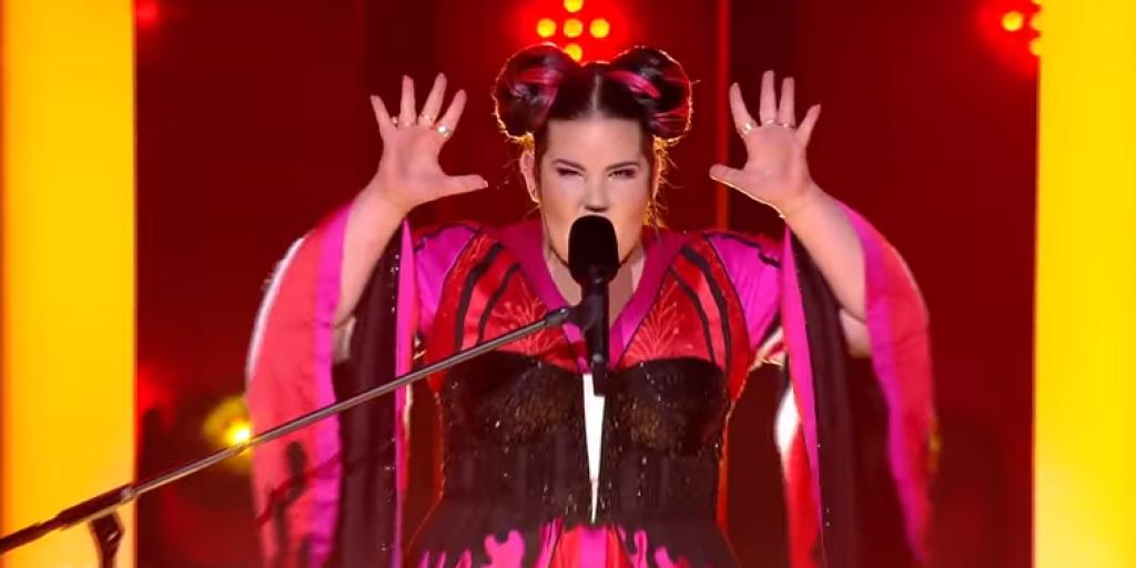 Coincidenţa incredibilă după ce Israel a câştigat Eurovisionul din nou! Ce s-a întâmplat la precedentele două reuşite