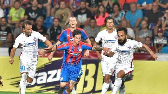 Pericolul vine din Cehia! Plzen nu a pierdut niciun meci de la înfrângerea 4-1 cu FCSB din Champions League