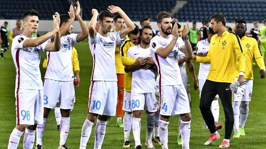 LIVE VIDEO | Hapoel Beer Sheva - FCSB se joacă joi, de la ora 20:00, în direct la Telekom Sport 1