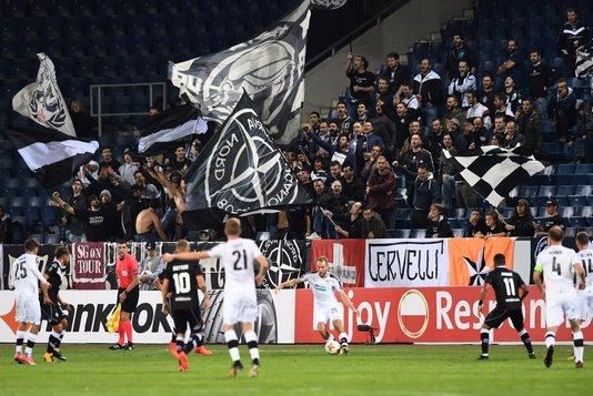FC Lugano s-a calificat în sferturile de finală ale Cupei Elveţiei. Victorie dramatică în prelungiri!