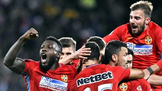 FCSB a anunţat preţurile biletelor pentru meciul cu Hapoel Beer Sheva. Cât costă cel mai ieftin bilet