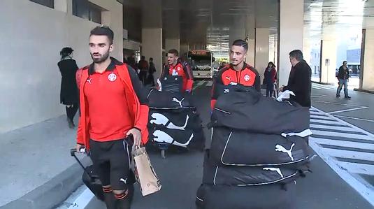 VIDEO | Israelienii au ajuns la Bucureşti. Primul lucru pe care l-au făcut imediat după aterizare. Măsuri de securitatea sporite
