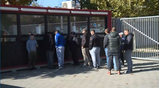 Surpriză! Câte bilete s-au vândut până acum pentru FCSB - Beer Sheva VIDEO