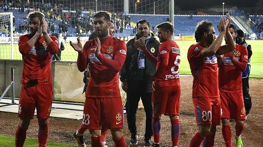 """Primul jucător care va primi o ofertă de la FCSB. Mihai Stoica: """"E tot ce-ţi doreşti de la un fotbalist"""""""