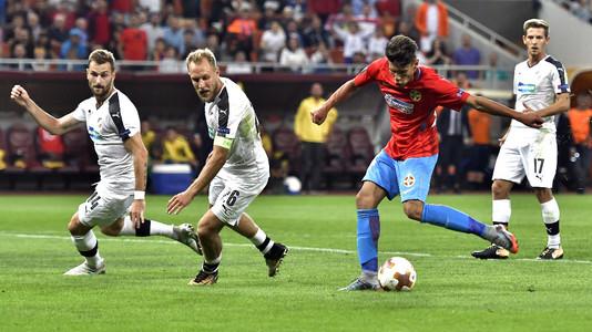 LIVE VIDEO Viktoria Plzen - FCSB, joi, de la 20:00. Românii sunt spaima lui Plzen. Urmează o nouă victorie?