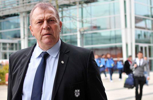 """Duckadam speră la un rezultat bun în Cehia: """"Ne dorim să terminăm pe primul loc!"""""""
