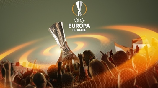 Europa League LIVE VIDEO   Opt meciuri în direct pe posturile Telekom Sport! Aici ai programul complet
