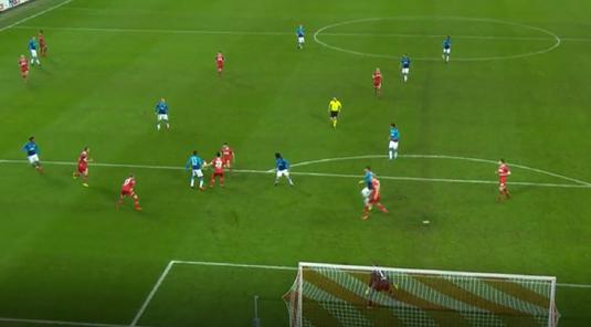 VIDEO REZUMAT | Surpriză în Europa League. Cum a fost învinsă Arsenal de FC Koln
