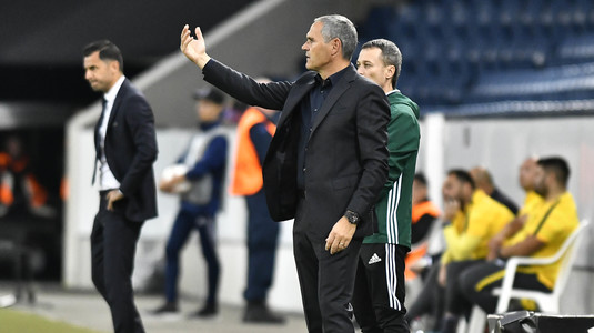 """Antrenorul lui FC Lugano le-a dat o veste foarte bună celor de la FCSB: """"Nu mai contează această partidă"""""""