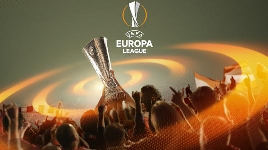 Transmitem LIVE 13 meciuri din ultima etapă a grupelor Europa League! Iată programul!