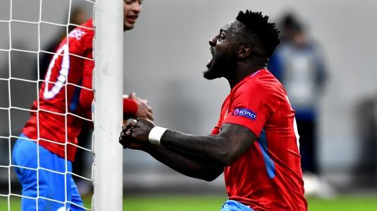 Au apărut primele cote pentru FCSB - Lazio. Cât câştigi dacă ai curajul să pariezi pe roş-albaştri