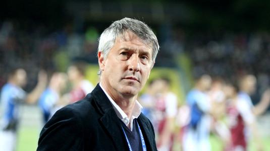 """Bergodi le-a dezvăluit italienilor toate secretele despre FCSB: """"Lazio este favorită!"""""""