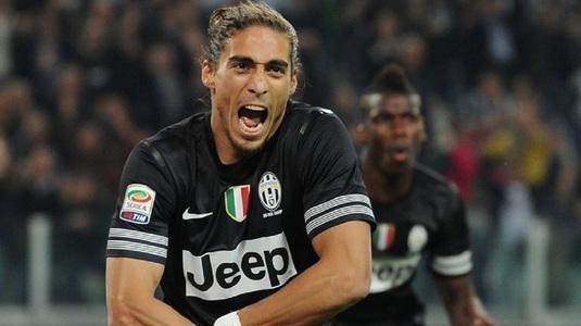 OFICIAL | Primul transfer al iernii făcut de Lazio! Un fost jucător de la Barcelona şi Juventus a semnat cu adversara FCSB-ului