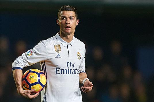 Real Madrid - Las Palmas 3-0. Ronaldo rămâne fără gol pe teren propriu, în campionat. Asensio, un nou super gol