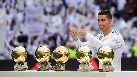 INCREDIBIL | Cristiano Ronaldo a căzut pe locul 49 în topul celor mai valoroşi jucători din lume! Cum arată acum TOP 10