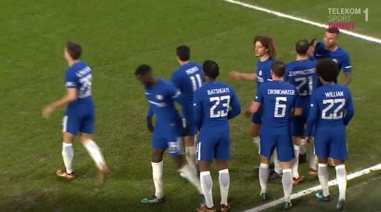 VIDEO | Chelsea s-a chinuit şi la rejucarea cu Norwich, dar a reuşit să se impună la loviturile de departajare