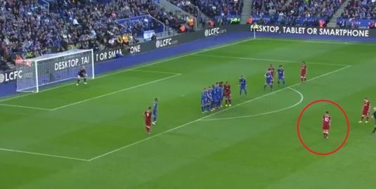 Aşa îţi câştigi iertarea pe Anfield! VIDEO | Gol fabulos marcat de Coutinho, după o vară în care a fost gata să o lase pe Liverpool pentru Barcelona