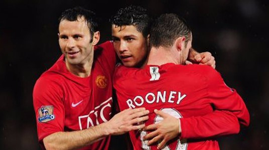 O legendă a clubului Manchester United se autopropune la Everton sau la Leicester
