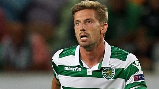 Leicester nu se va adresa la TAS pentru Adrien Silva