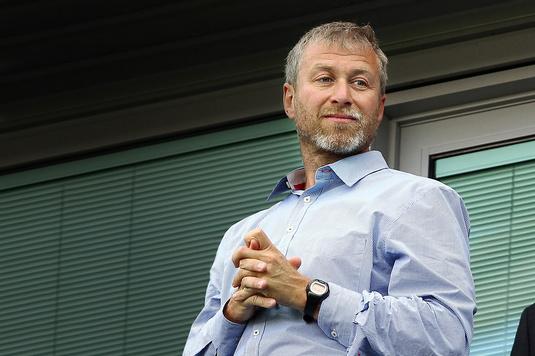 Abramovic negociază cu un om de afaceri chinez care ar urma să investească în Chelsea 500 de milioane de lire