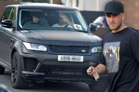 Probleme de fotbalişti! Accident de 350.000 de euro între doi jucători de la United. Ce s-a întâmplat