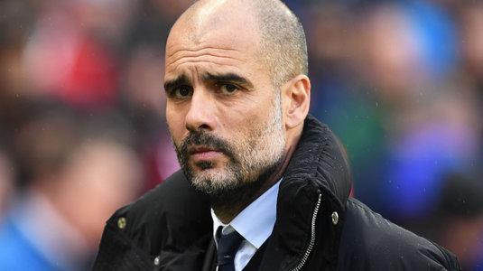 """Guardiola n-are limită de bani la Manchester City! """"Cetăţenii"""" dau 70.000.000 de euro pe un fundaş de la o echipă care fuge de retrogradare"""