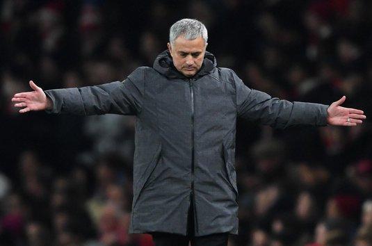 """O nouă declaraţie spumoasă a lui Mourinho la adresa unui jucător: """"Băiatul e un monstru"""""""