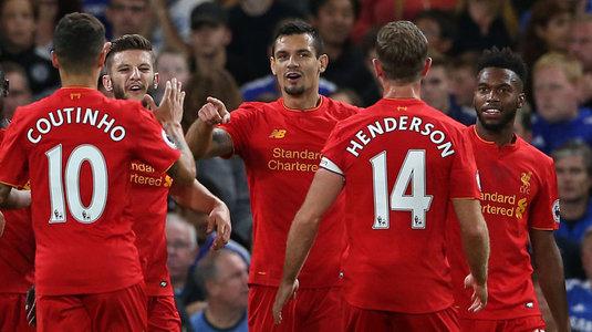 Un jucător de la Liverpool ar putea petrece 5 ani în închisoare din cauza transferului său!
