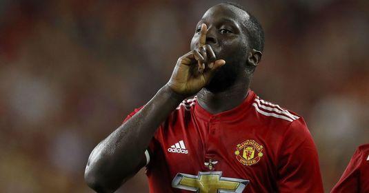 Manchester United, victorie cu Stoke City în ultimul meci al etapei din Premier League