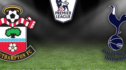 LIVE VIDEO | Southampton - Tottenham, duminică, ora 18.00, Telekom Sport 1