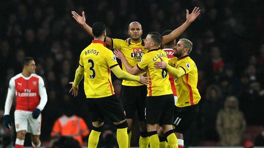 Schimbare de antrenor în Premier League! Watford a anunţat numele noului manager, după ce l-au demis pe Marco Silva