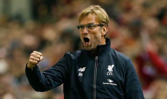 """A făcut scandal monstru! Jurgen Klopp, """"frustrat şi furios"""" după înfrângerea lui Liverpool la Swansea"""