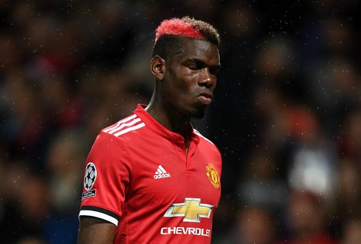 Panică la United! Accidentarea lui Pogba este una gravă: trei luni pe bară