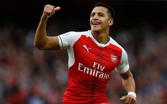 Gata, se face! Alexis Sanchez a refuzat propunerea lui City şi semnează cu Manchester United! Mkhitaryan vine la Arsenal