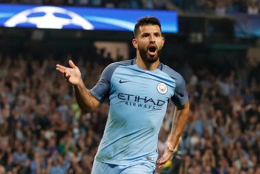 Aguero ar putea pleca de la Manchester City în 2019