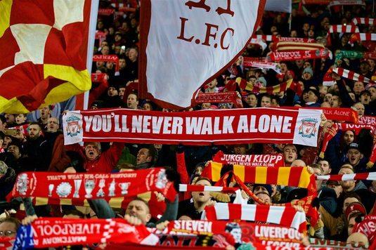 Le întrece pe toate! Cum şi-a numit fetiţa nou născută un fan al lui Liverpool