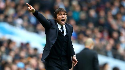 """Mourinho: """"Eu nu am fost niciodată suspendat pentru meciuri aranjate!"""" Replica foarte dură a lui Antonio Conte"""