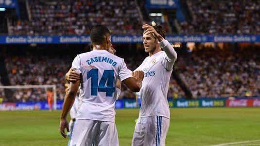 Real Madrid, de neoprit în Spania. Bornă importantă atinsă de campioana Europei