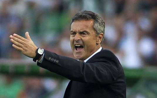 UPDATE | Villarreal a anunţat numele noului antrenor