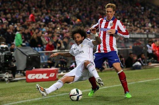 Revenire spectaculoasă pentru Fernando Torres! Tras pe linie moartă la Atletico, Torres e dorit în Premier League
